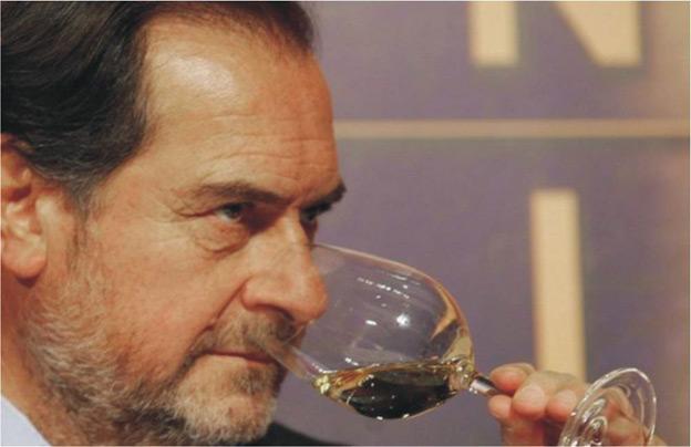 Мишель Роллан. Качественные вина.