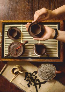 Интервью с Брониславом Брониславовичем Виногродским: чай