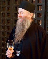 Митрополит Алавердийский Давид: «Вино — бытие на небесах и на земле»