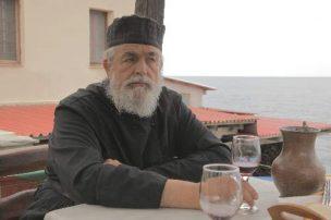 Father Epiphanios of Mylopotamos