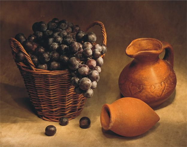 Винодельческие традиции современной Болгарии