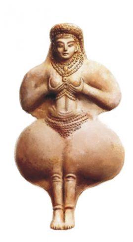 Винная культура месопотамии