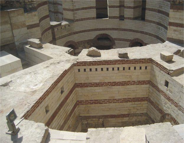 Винный храм царя Гудеа