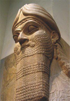 Правление царя Гудеа. Развитие винной культуры месопотамии