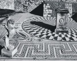 The Etruscan ornament