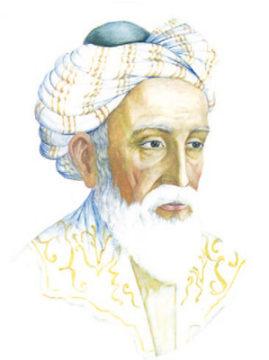 Журнал Code de Vino. суфизм и вино. Омар Хайам (1048–1131 гг.)