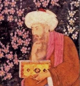 Журнал Code de Vino. суфизм и вино. Ибн аль-Фарид (1181–1235 гг.)
