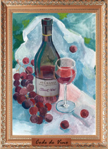Pinot Noir 2011 ATA Rangi