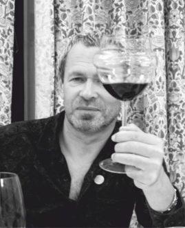 Бокалы: один день из жизни вина. Автор статьи - Олег Чернэ
