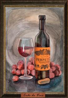 Хванчкара вино-легенда Грузии