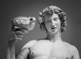 Вино, которого нет. Дионис