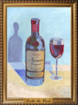 Nicasia Cabernet Franc – это сок земли Аргентинской! Nicasia Vineyards, Red blend 2015, Cabernet Franc Merlot-Petit Verdot, Bodega Catena Zapata
