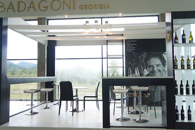 Вина Badagoni — лицо Грузии на мировом рынке! Статья Ольги Степиной для журнала код де вино