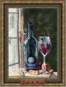 Marcus Grand Reserva Pinot Noir 2013, Bodega Humberto Canale