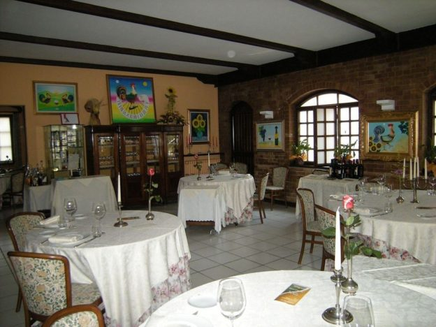 Ресторан La Braja