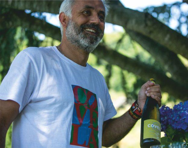 Руй Кунья, Secret Spot Wines