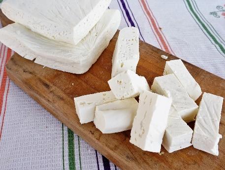 Шипиковский сыр.