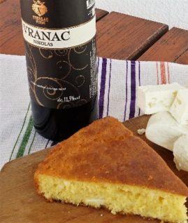 Шипиковский сыр. Хлеб волхвов