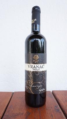 Шипиковский сыр. К хлебу и сыру можно порекомендовать красное сухое вино Vranac из местного сорта винограда Вранац