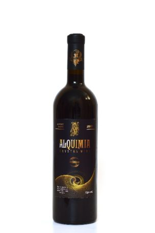 ALQUIMIA Crystal Pinot Noir 2013