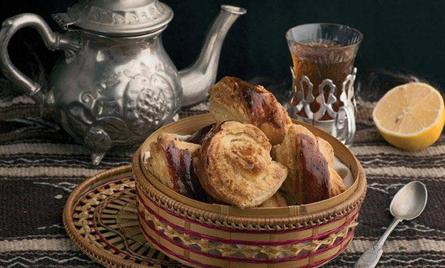 Армянская кухня. Десерты