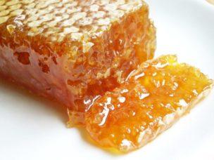 Настоящий мёд. Биокарта