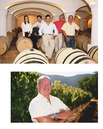 Winemaker (Domingos Soares Franco)