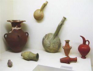 Hittites. Ceramics