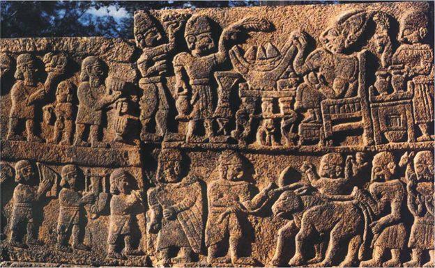 Hittites. Culture