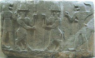 Hittites.
