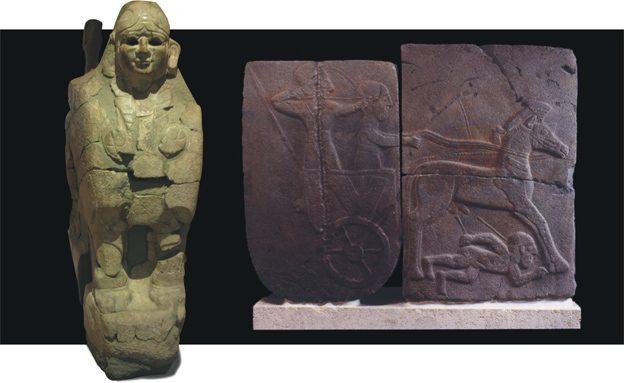 Hittites and wine