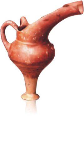 Vessel. Hittites