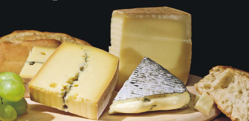 Cheese Chapter