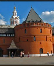 Ресторан Старая Башня Москва