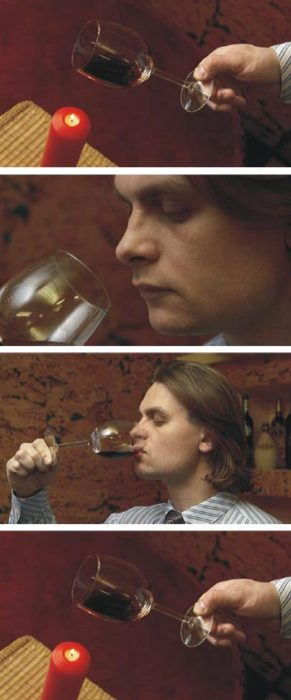Chateau Pontet-Canet 2005. История одной бутылки. Дегустация профессиональная