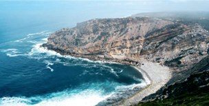 Полуостров Сетубал (Península de Setubal)
