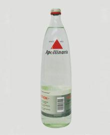 Карта воды Apollinaris