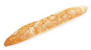 Традиционный испанский хлеб Барра (barra)