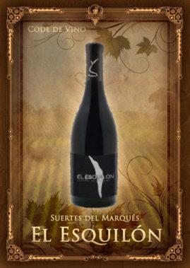 Дополнить это лучше красным сухим вином El Esquilón Valle de La Orotava