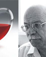 Энотерапия — лечение вином. Винный доктор Александр Холопов