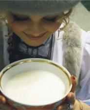 Кумыс — молочная жемчужина кочевой культуры