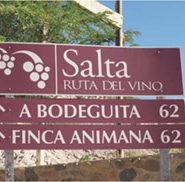 Ruta 68, или винная мистерия Аргентины