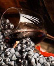 Вино полезнее с возрастом
