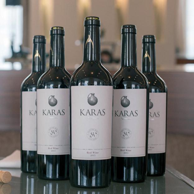 Karas Wines