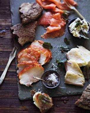 La Marée are true fish restaurants with a unique selection of seafood.