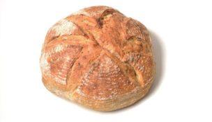 Сельский белый хлеб (Светол селски хляб)