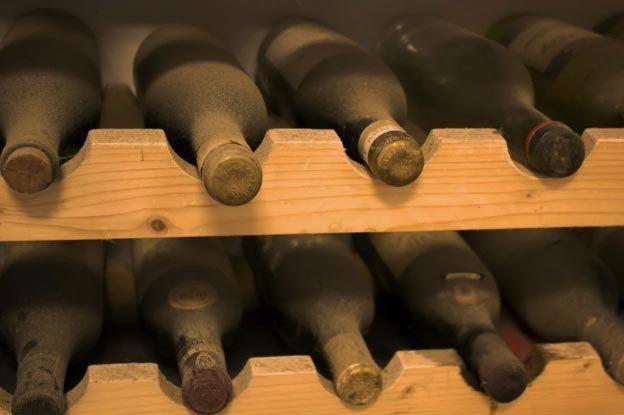 Ученые нашли сорт вина, знакомый еще древним римлянам