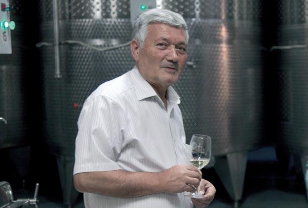 Hin Areni Wines