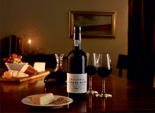 Portuguese cuisine and wine