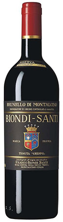 In 2008, there was a scandal in the Italian press initiated by Franco Ziliano about wines from Montalcino, a town near Florence. The dispute was nicknamed Brunellopoli.